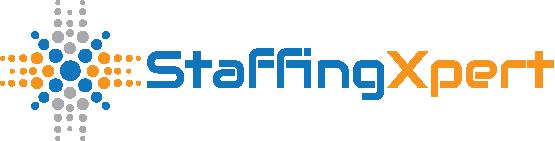 StaffingXpert logo